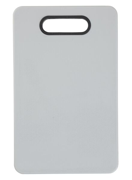Schneidebrett, 35 x 24 cm, Kunststoff - 80810061 - HEMA
