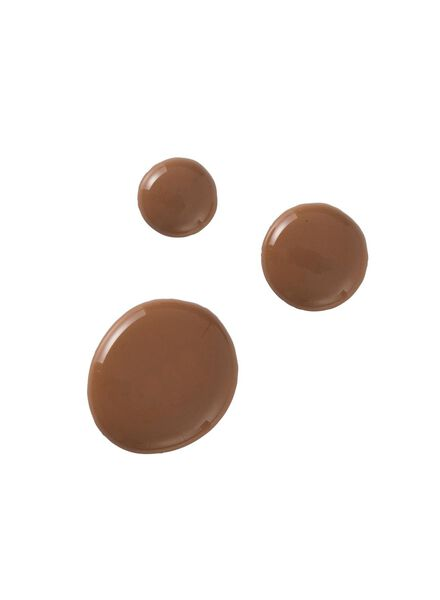 B.A.E. shake up skin tint 06 chocolate - 17720066 - HEMA