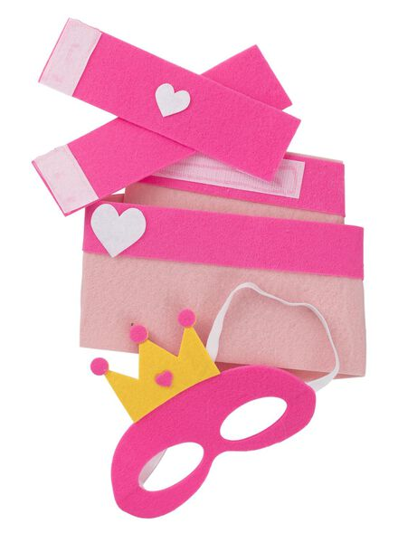 costume set princess - 15122251 - hema