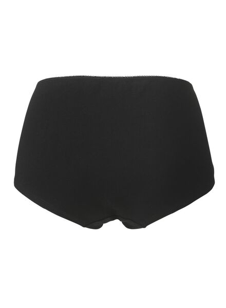 women's boxer shorts black black - 1000006539 - hema