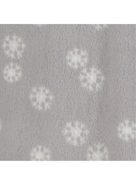 Damen-Nachthemd graumeliert graumeliert - 1000017232 - HEMA