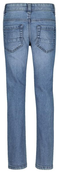 Kinder-Jeans, Regular Fit jeansfarben 146 - 30762439 - HEMA