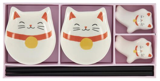Sushi-Set - 61122275 - HEMA