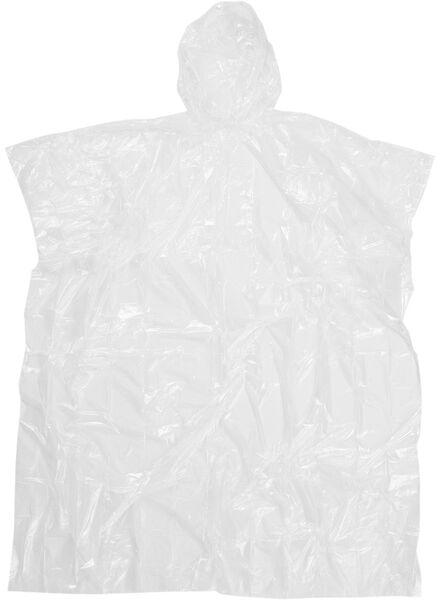 waterproof poncho - 16802346 - hema