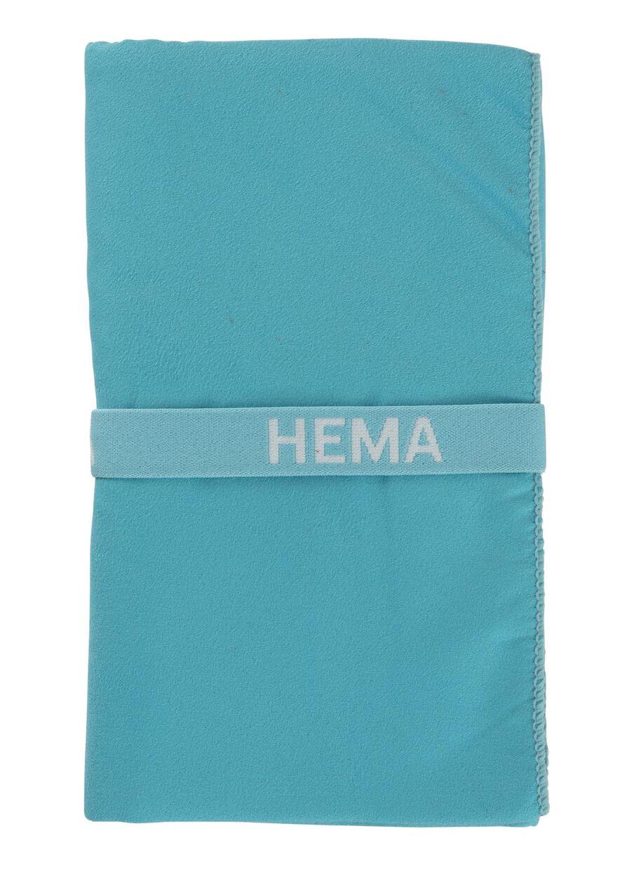 Microvezel Handdoek Hema.Microvezel Handdoek 70 X 140 Cm