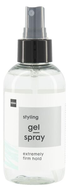 gel en spray - 150 ml - 11077118 - HEMA