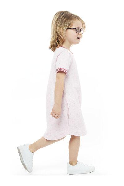 children's dress coral coral - 1000017835 - hema