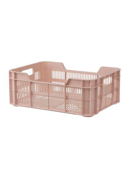 storage crate 41 x 31 x 15 cm - 39891022 - hema