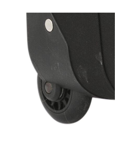 valise L 73 x 47 x 26 noir - 18600253 - HEMA