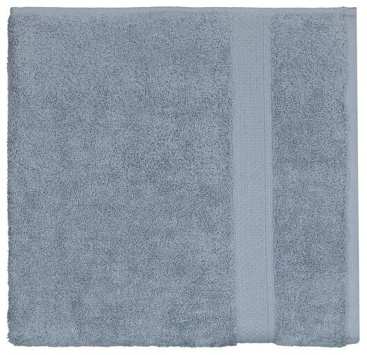 towel 70x140 heavy quality ice blue blue towel 70 x 140 - 5230041 - hema