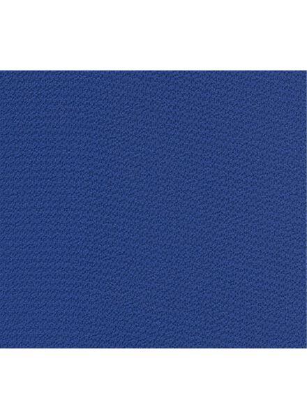 women's top cobalt blue cobalt blue - 1000006765 - hema