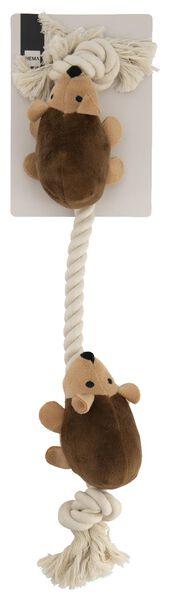 hondenflostouw met egels - 61122992 - HEMA