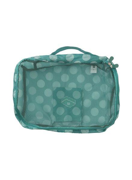 organiseur de bagages taille M - 18600136 - HEMA
