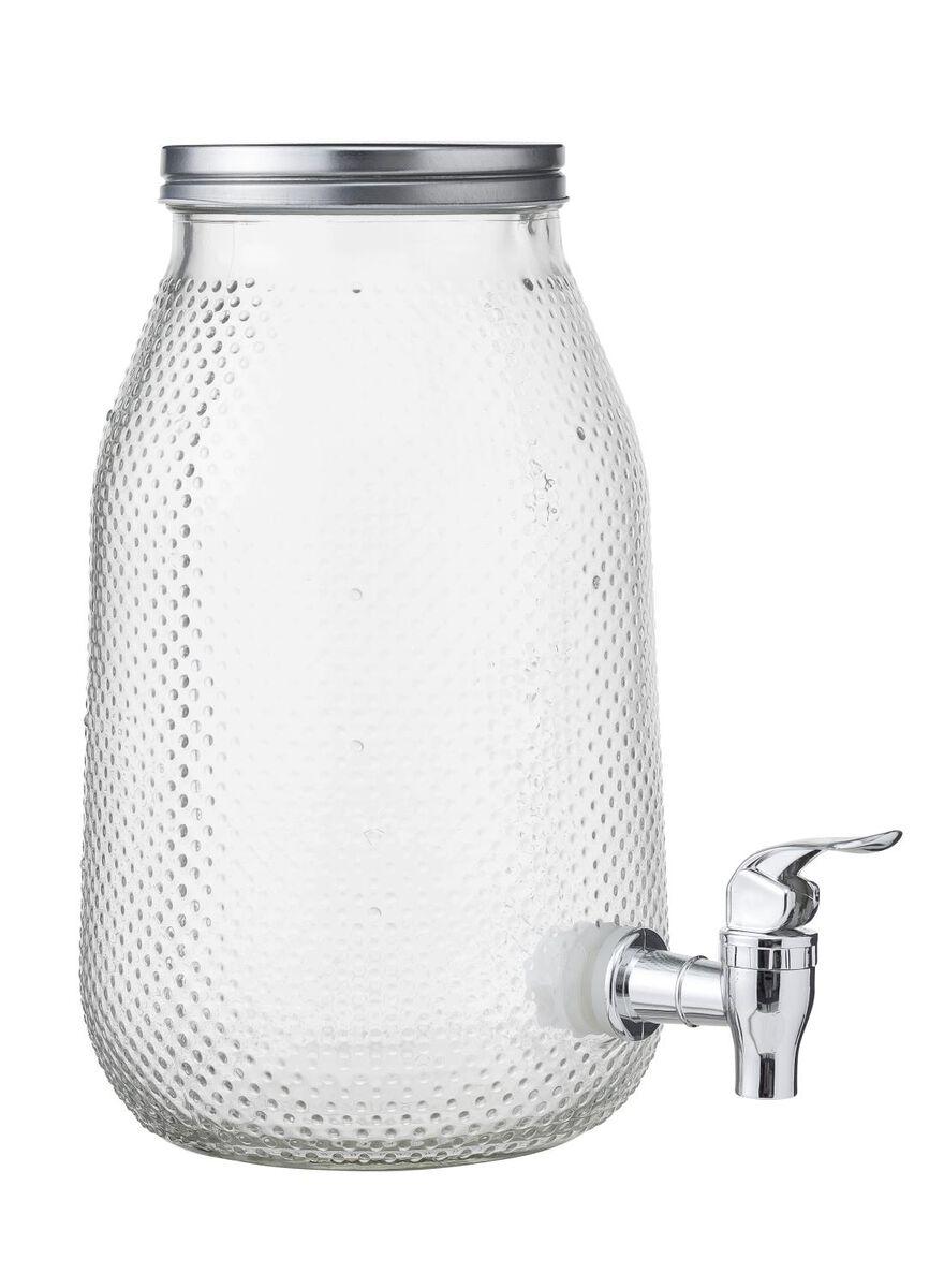 fontaine à limonade 3,8 litres - 9401024 - HEMA