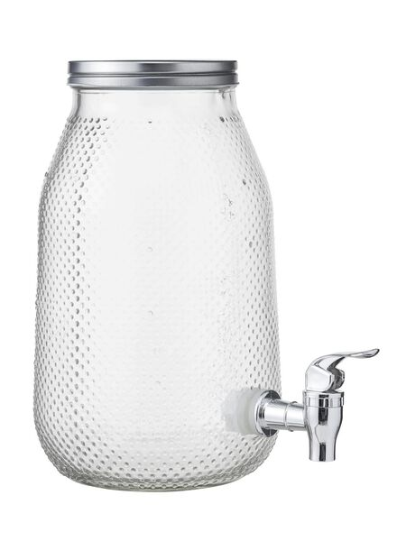 Getränkespender, 3.8 Liter - 9401024 - HEMA