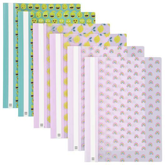 6 quick-binders - 14502390 - hema