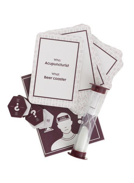kaartspel voor hem - 60200415 - HEMA