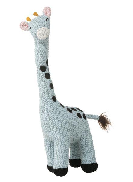 doudou girafe - 33583817 - HEMA
