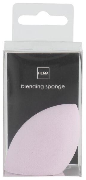 éponge à maquillage - 11200044 - HEMA