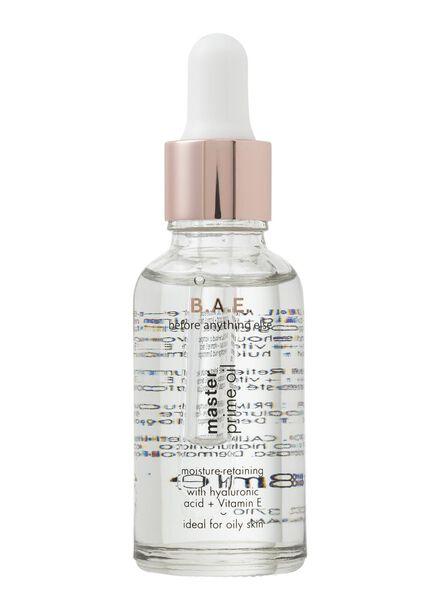 B.A.E. base de teint nourrissante à base d'huile - 17720142 - HEMA