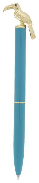 Kugelschreiber – blaue Tinte - 14478909 - HEMA