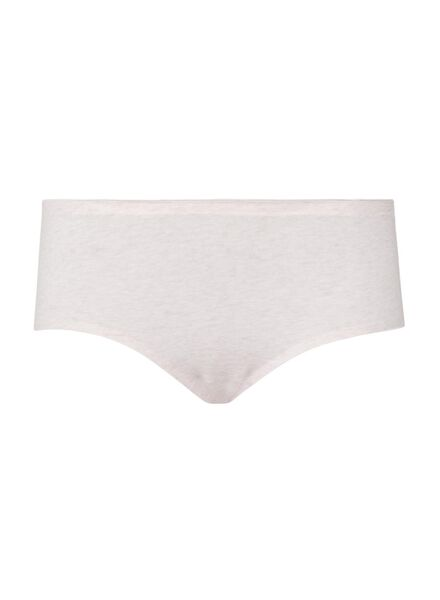 women's briefs second skin pink pink - 1000006561 - hema
