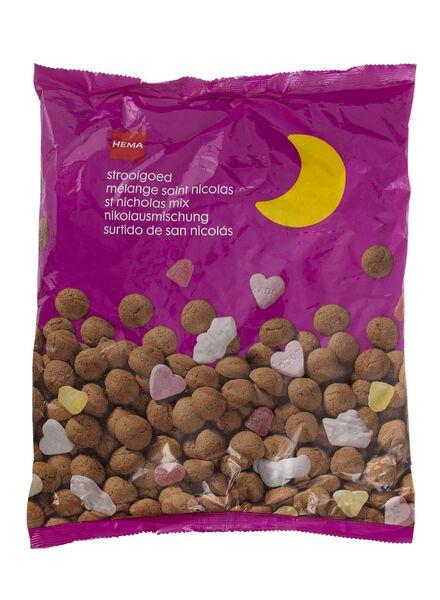 sweets 750 grammes - 10900018 - hema