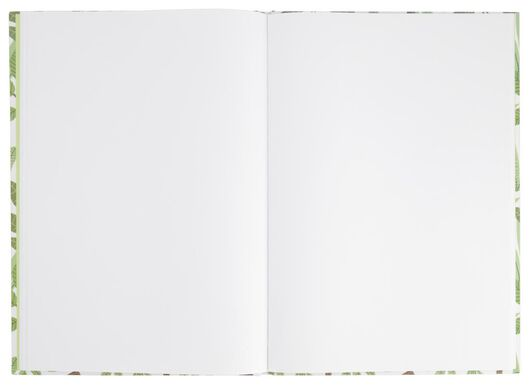 notebook A4 blank - 14590232 - hema