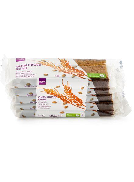 tranches de pain d'épices - 10840048 - HEMA