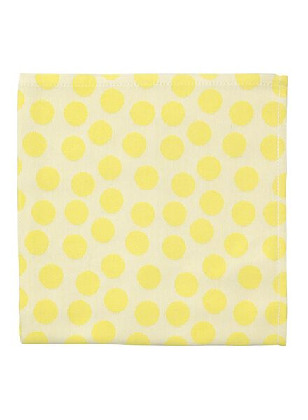 tea towel 65 x 65 cm - 5490189 - hema