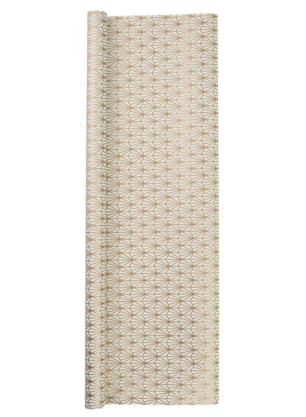 cadeaupapier 200 x 50 cm - 14700238 - HEMA