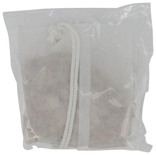 2sachets d'herbes de bain aux extraits de fleurs de cerisier - 11314441 - HEMA