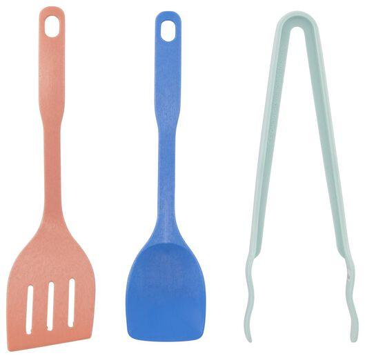 ustensiles de cuisine en bioplastique - 15170065 - HEMA