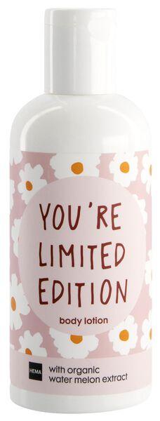 lotion pour le corps pastèque 200ml - 11311703 - HEMA