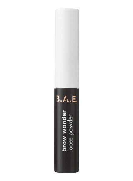 B.A.E. eye brow powder 03 deep - 17700083 - hema
