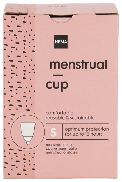 HEMA Menstruationstasse, Klein
