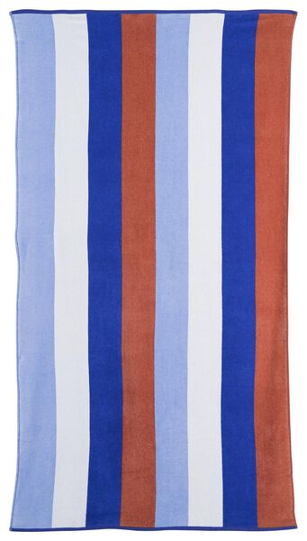beach towel velvet 90 x 180 - 5290035 - hema