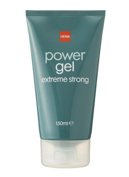 extreme power hair gel - 11057117 - hema