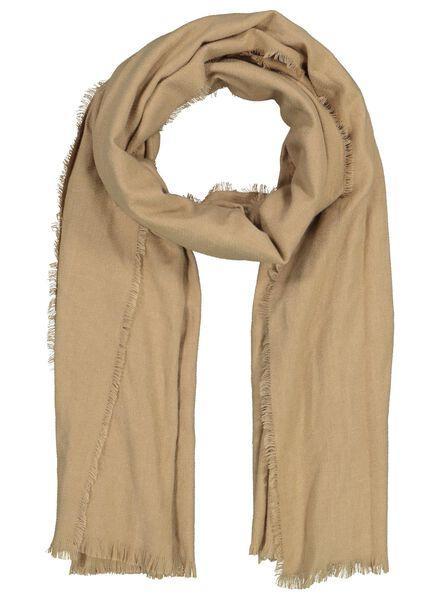 écharpe femme - 1700080 - HEMA