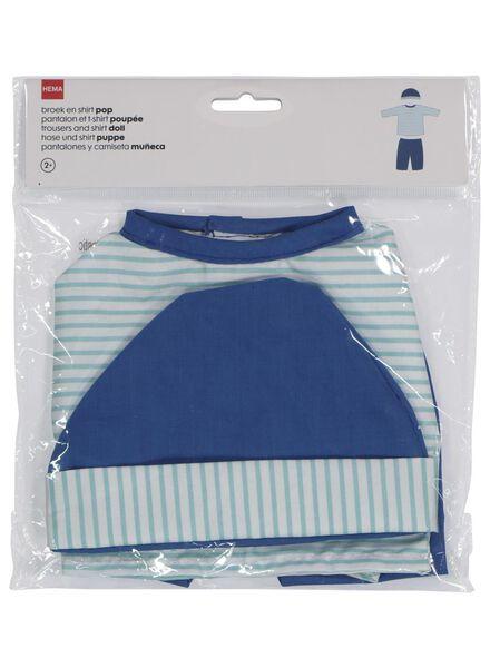 vêtements de poupée - 15190241 - HEMA