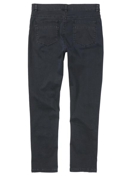 men's trousers dark blue dark blue - 1000005843 - hema