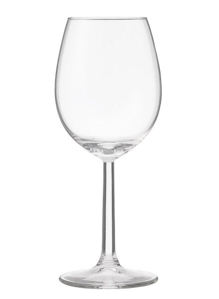 4-pack white wine glasses 320 ml - 9402019 - hema