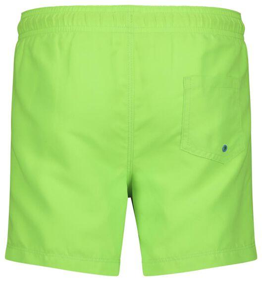 children's swim shorts green green - 1000022258 - hema