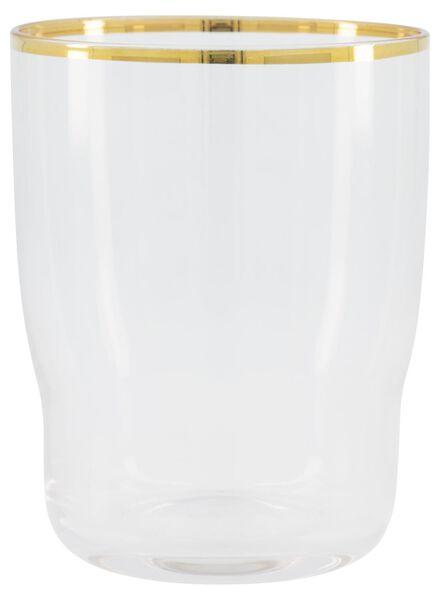water glass Bergen - 9401048 - hema