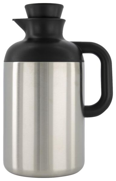 HEMA Isolierkanne Thermobinkie, Edelstahl, 1.5 Liter
