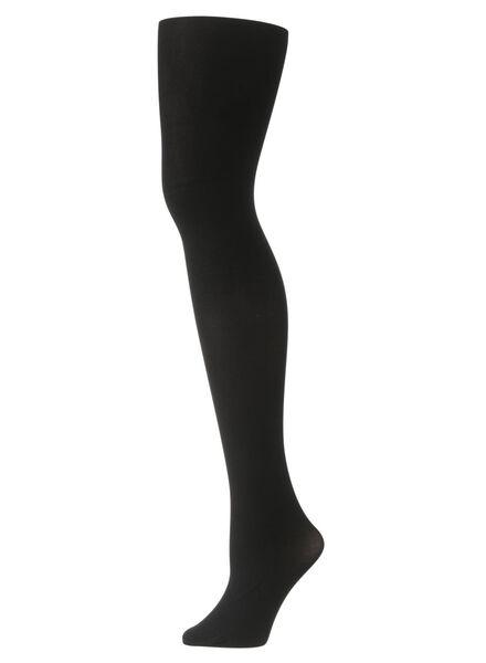 collant noir noir - 1000008750 - HEMA