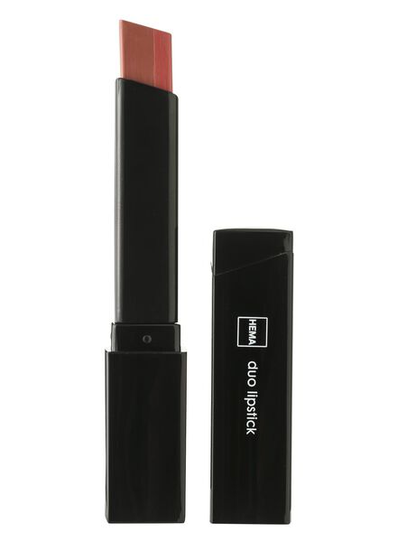 duo lipstick majestic orange - 11231206 - hema