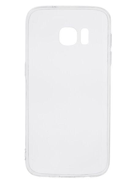 coque souple Samsung Galaxy S7 - 39630027 - HEMA