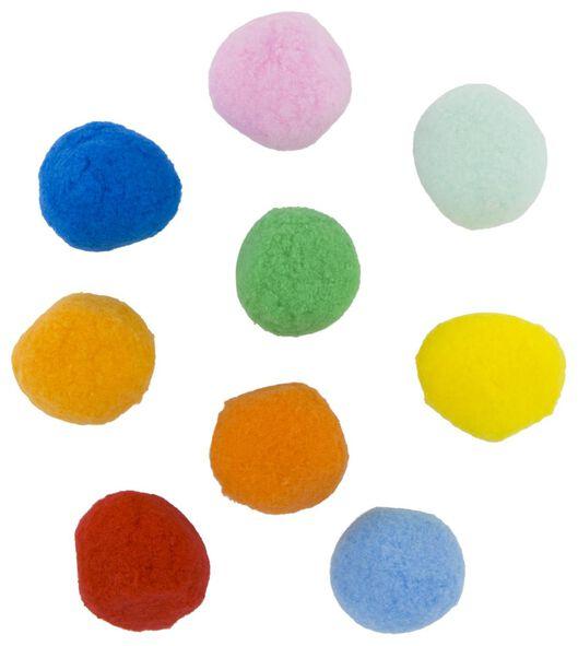 9 water splash balls - 15820013 - hema