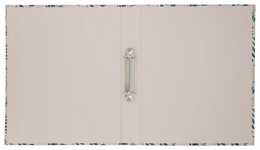 Ringbuch, 2-Ring-Mechanik, DIN A4, Blattmuster - 14800019 - HEMA